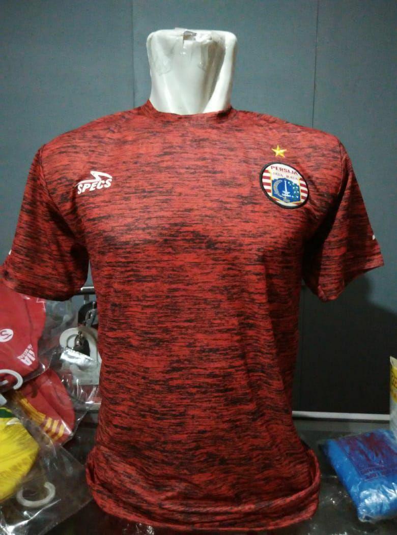 Fitur Celana Persija 2018 Printing Dan Harga Terbaru Info Jersey Kaos Baju Bola Hitam Kiper Liga Gojek Training Baru
