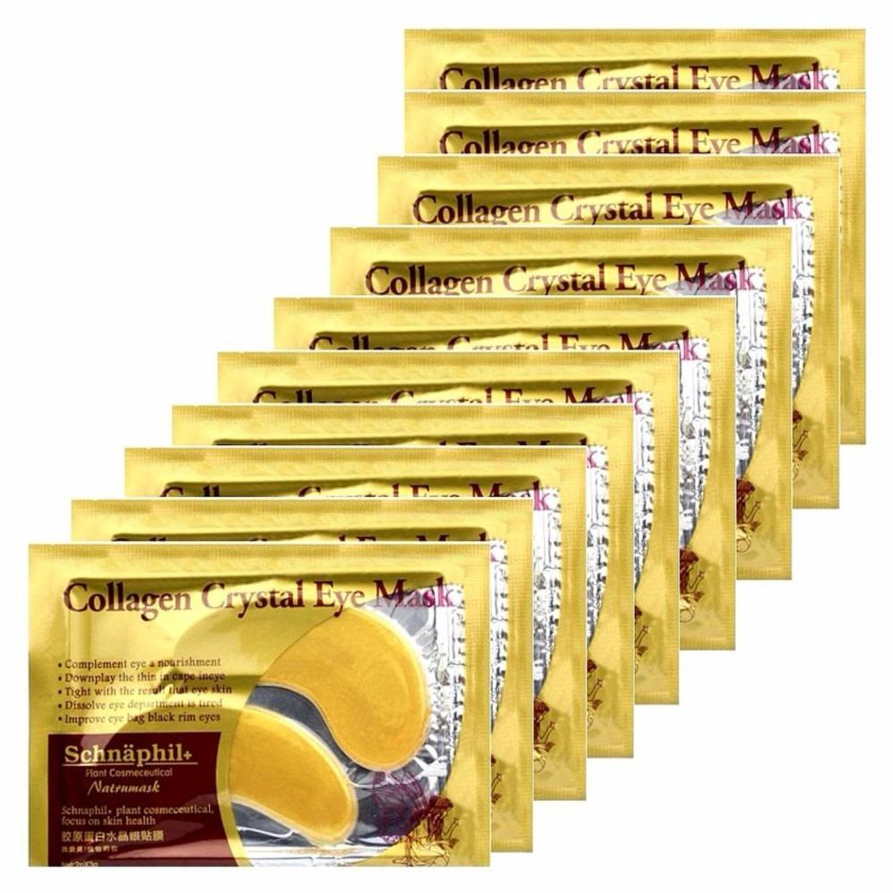 Masker Mata - Collagen Crystal Eye Mask -  10 Sachet