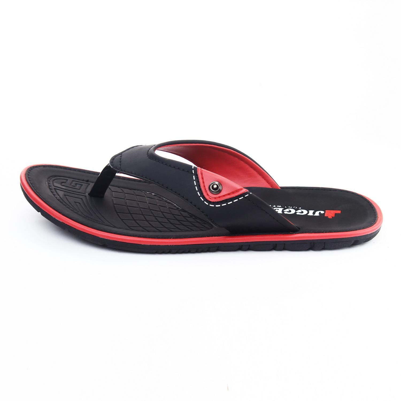 Salvo sandal JM17 hitam free SG01 hitam