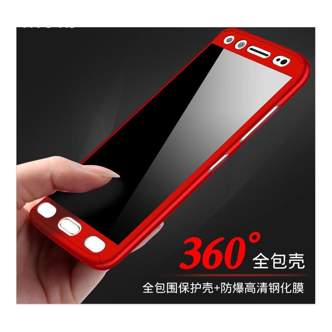 Hardcase Case 360 Fullhardcase For Samsung Galaxy J7 Prime -NU0403