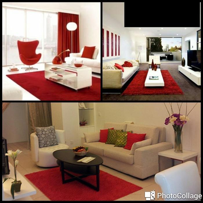 ... karpet tikar bulu alas dekorasi rumah uk. 150 x 100 x 2cm lembut halus @