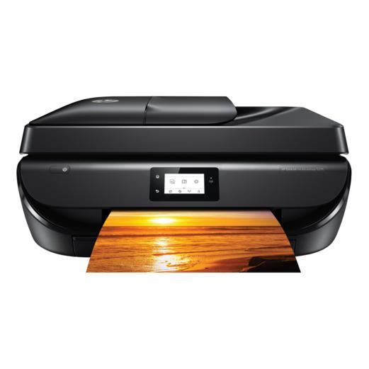 Promo Hp Printer Deskjet Ink Advantage 5275 All In One Faks Color M2U76B Dki Jakarta
