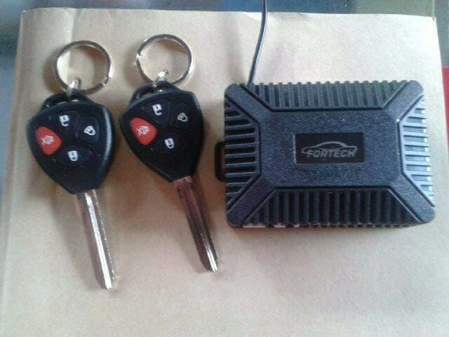alarm mobil kunci innova 3 tombol