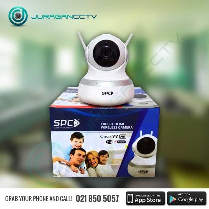 Harga Wireless Ip Camera Medusa Spc Baby Camera Wifi Medusa Spc Fullset Murah