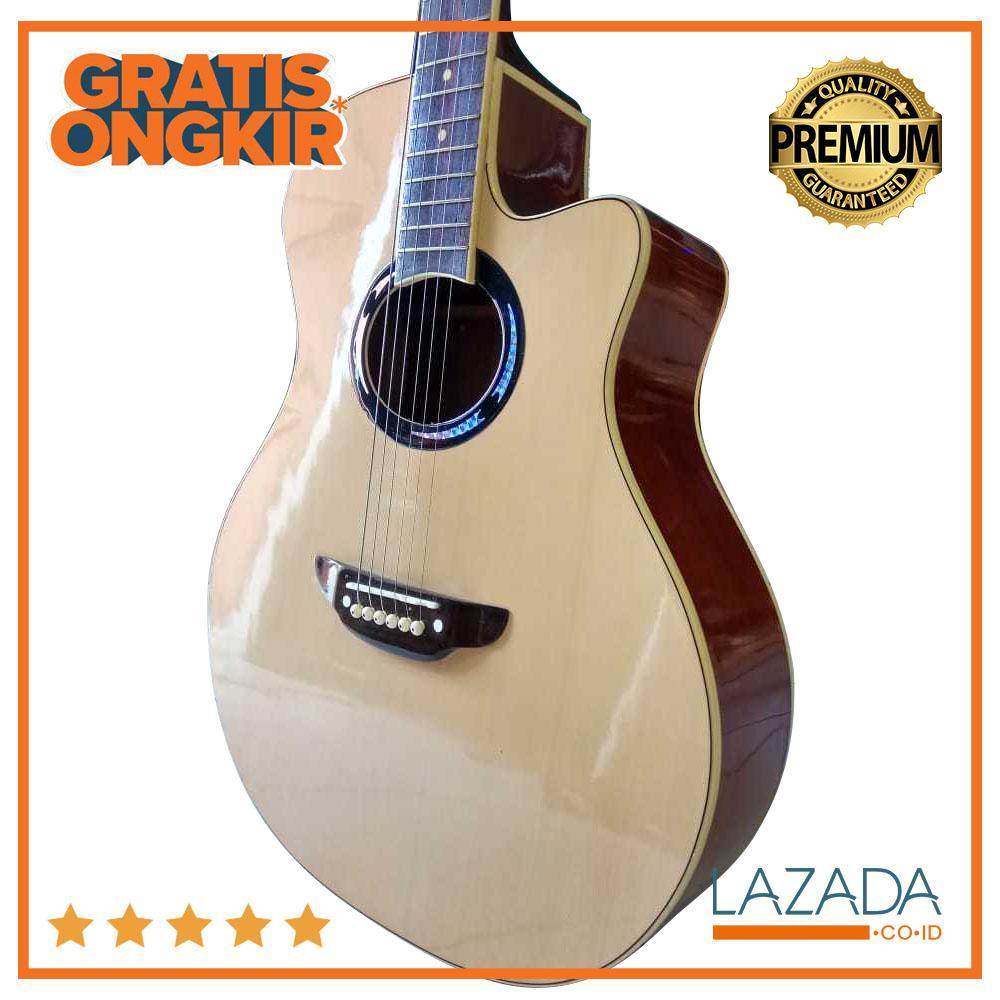 Gitar Akustik Eq 7545r 4 Band Penguat Preamp Pikap Coklat Hitam Cort Elektrik Sfx Me Op 402000734 Detail Gambar Equalizer Free Ongkir Terkini