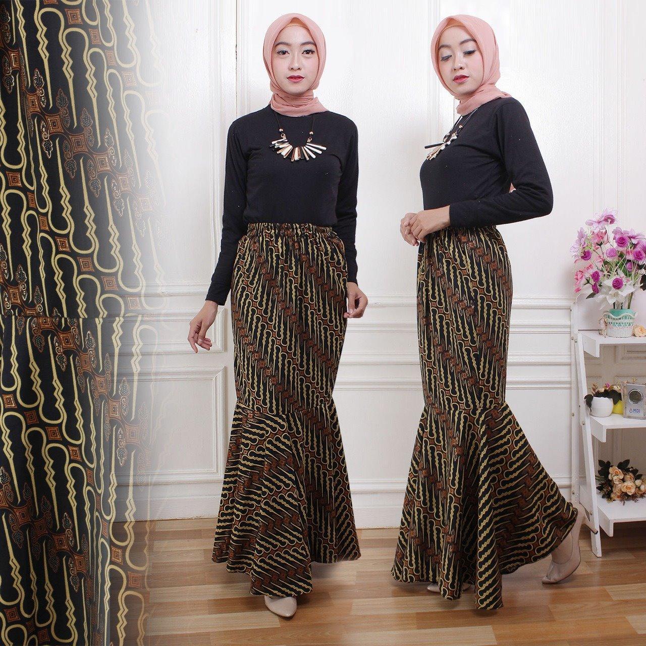 Spesifikasi T Os Rok Duyung Batik Pariang Baru