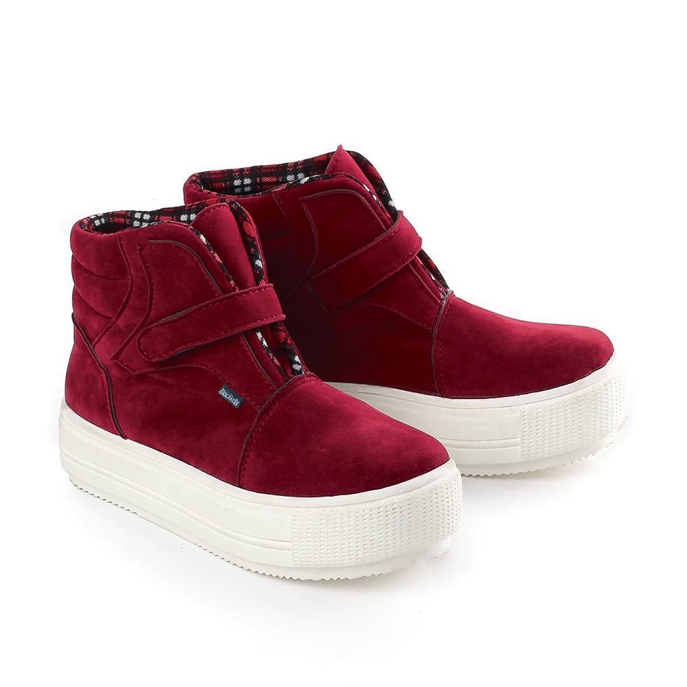 Jual Sepatu Sneakers Kets Kasual Anak Perempuan Lay 836 Blackkelly Blackkelly