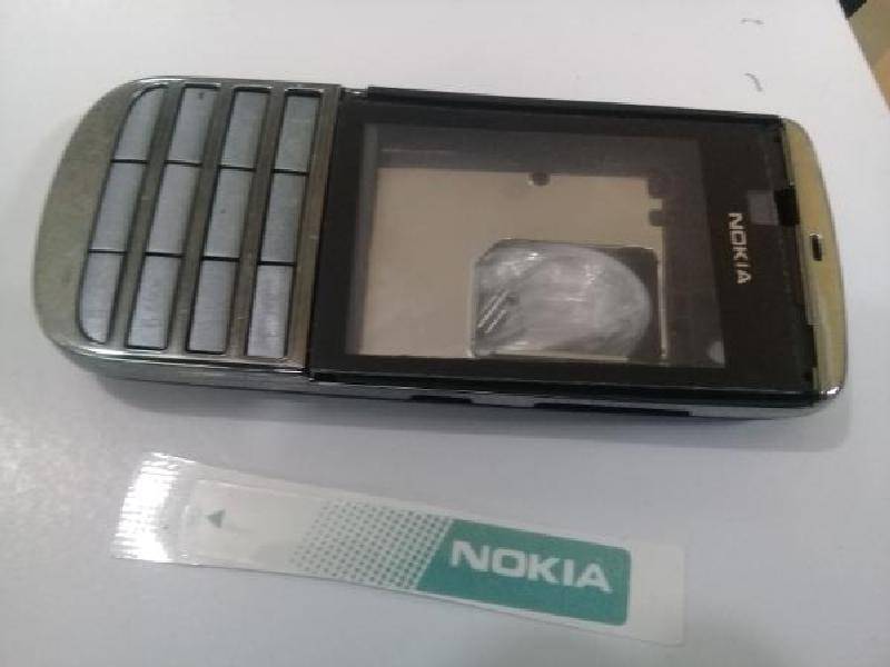 Housing/Casing fulset Nokia Asha 300