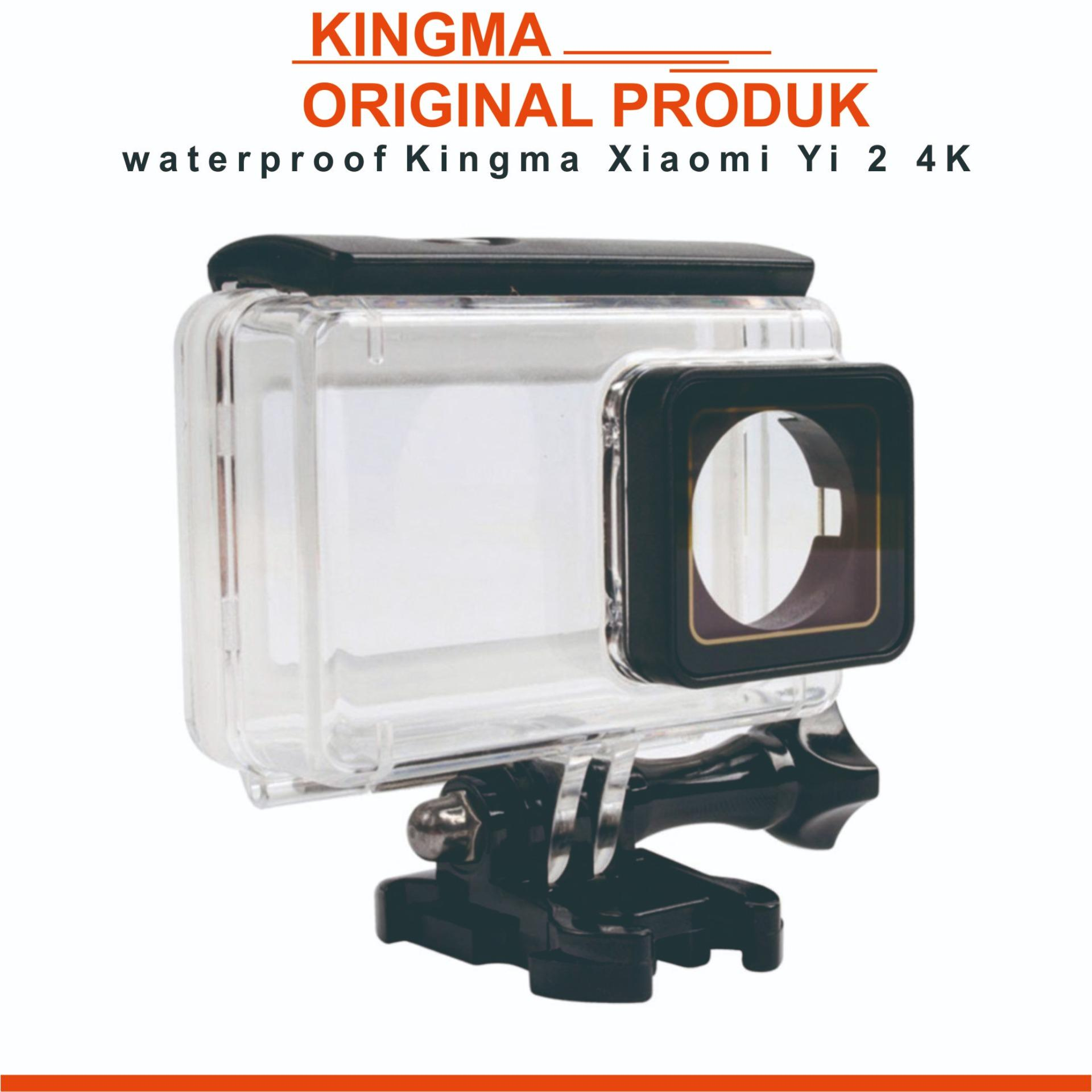 KingMa Original Waterproof Case for Xiaomi Yi 2 4K