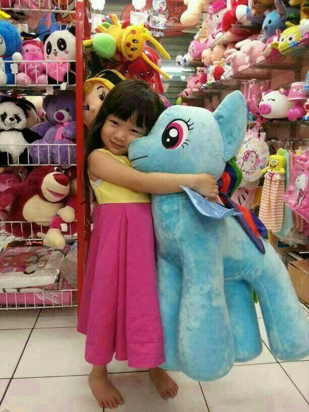 Boneka My Little Pony Jumbo 70cm - Theme Park Pro 4k Wallpapers 3abbb58c7e