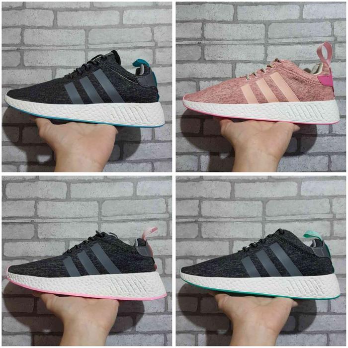 08ae1ee1e7ea7 Cek Harga Baru Promo Sepatu Adidas Sneakers Nmd Rx1 Original Import ...
