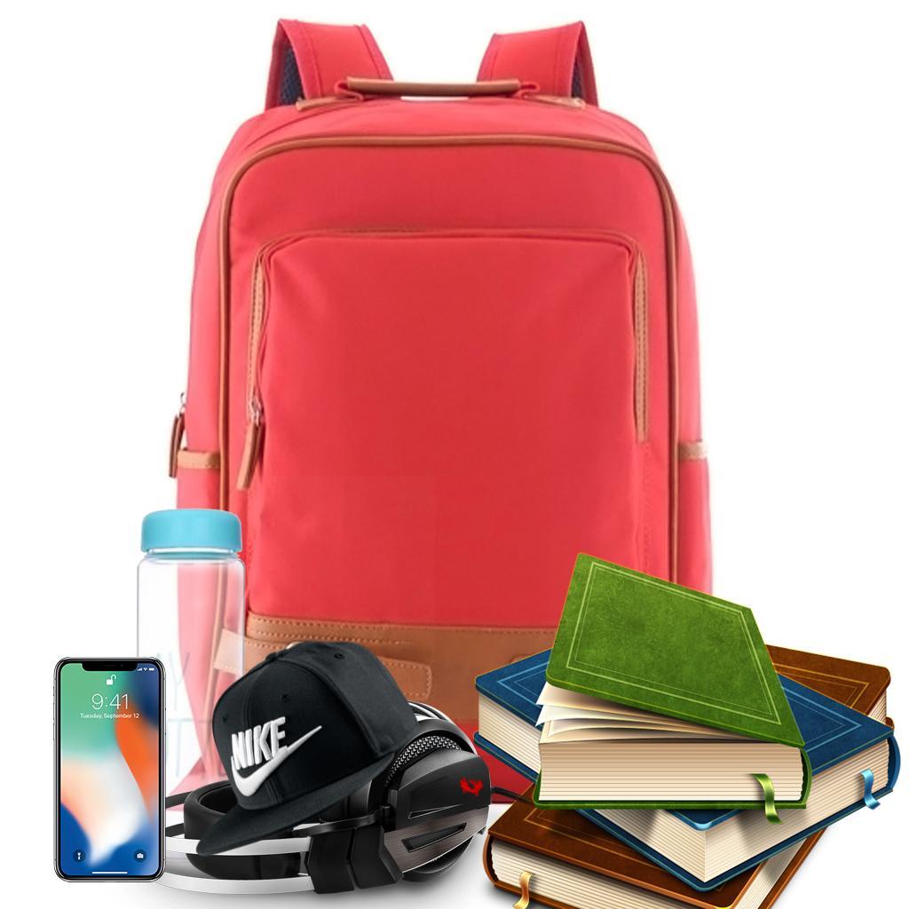 Tas Ransel Import / Tas Punggung / Ransel / Backpack / Tas Sekolah / Travel Bag