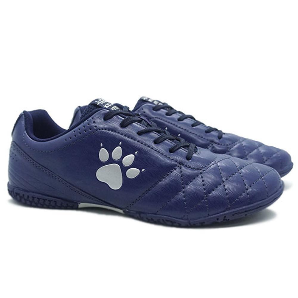 Sepatu Futsal Kelme Power Grip IN 1102107 Navy Original