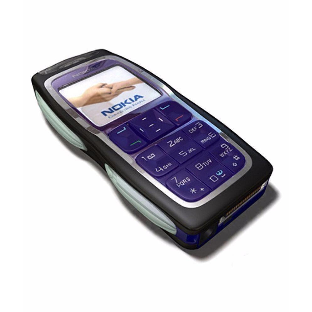 Review Nokia Jadul 3220 Di Riau Islands