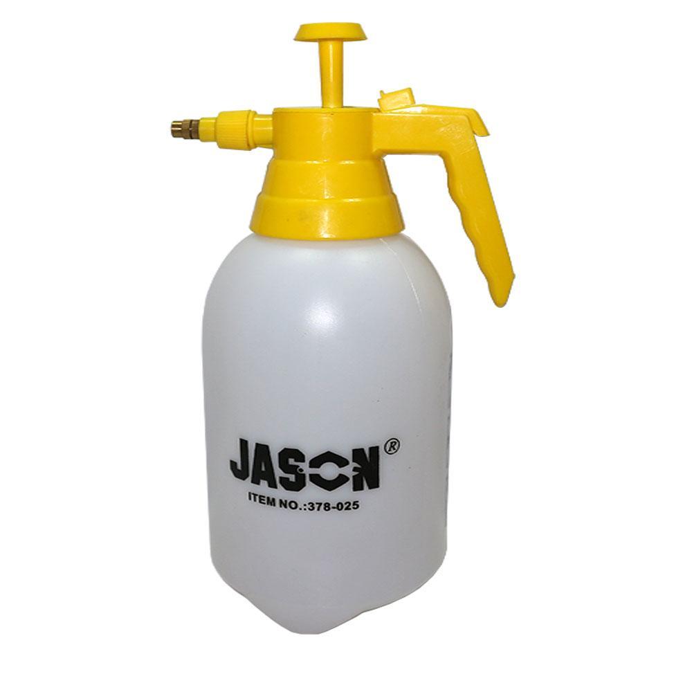 Jason Pressure Sprayer Semprotan Tanaman 1.5 Liter / Alat Penyemprot Pestisida Tanaman / Semprotan Burung /