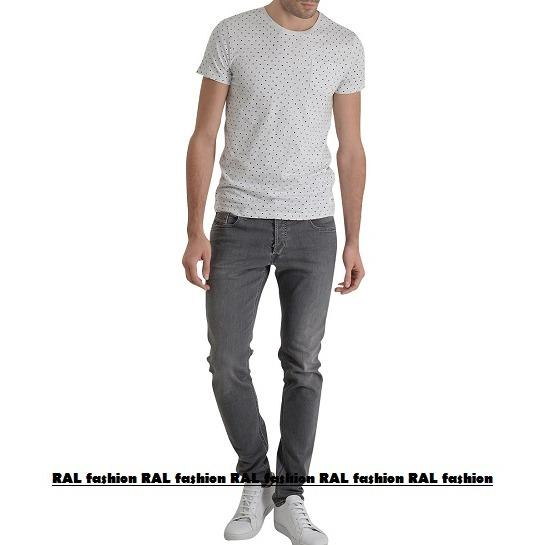 RAL fashion - CELANA SKINNY JEANS DENIM / GREY (abu-abu) PREMIUM /