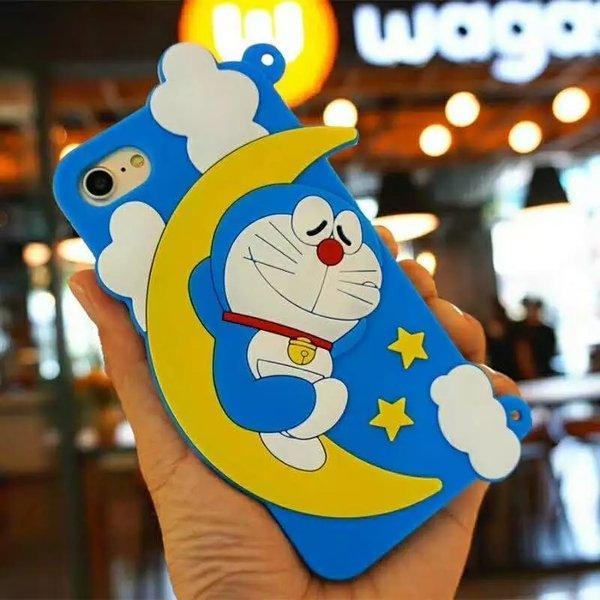 Fitur Soft Case Silicon 3d Doraemon For Vivo V5 Plus Sn Dan Harga
