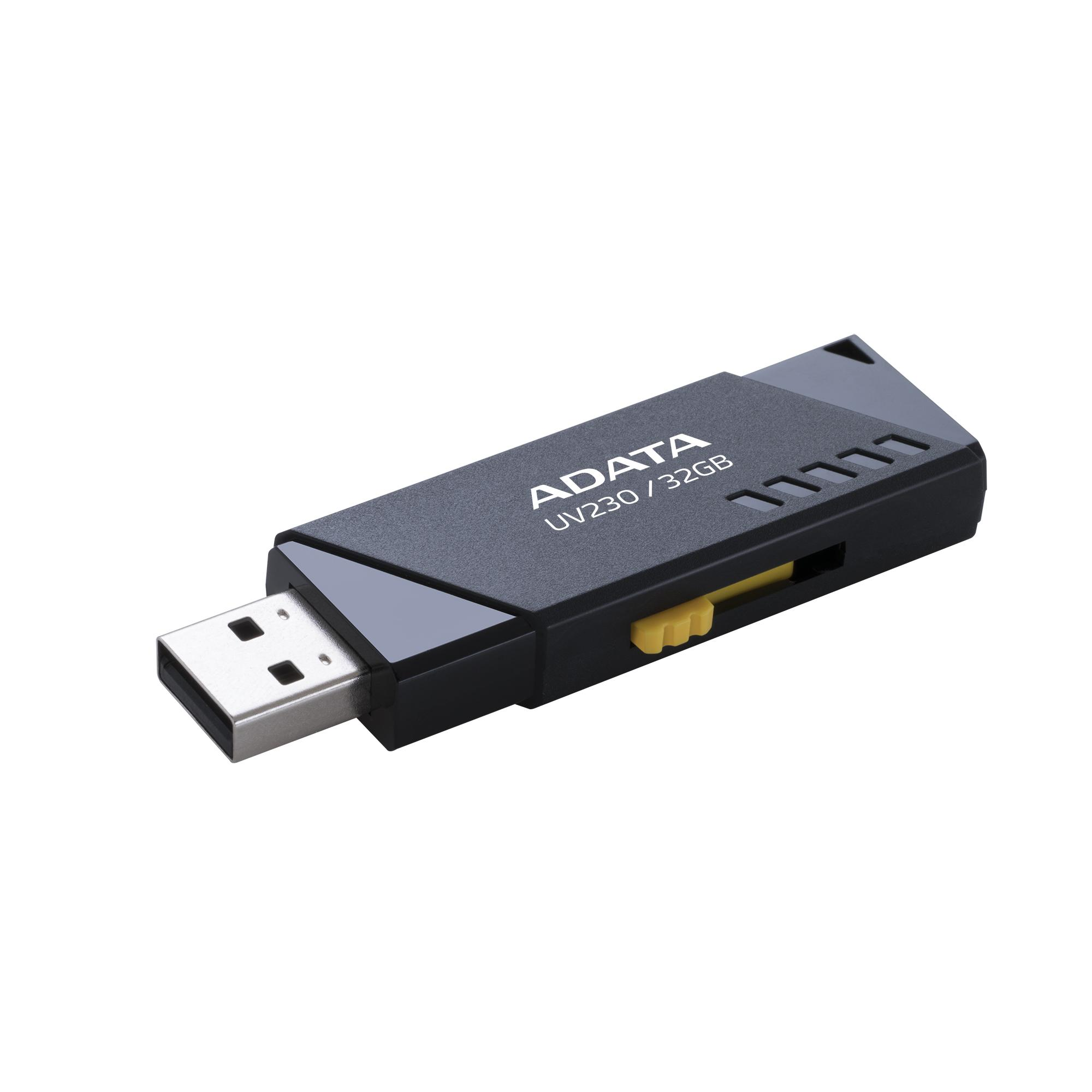 ADATA UV230 Flashdisk USB2 0 32GB