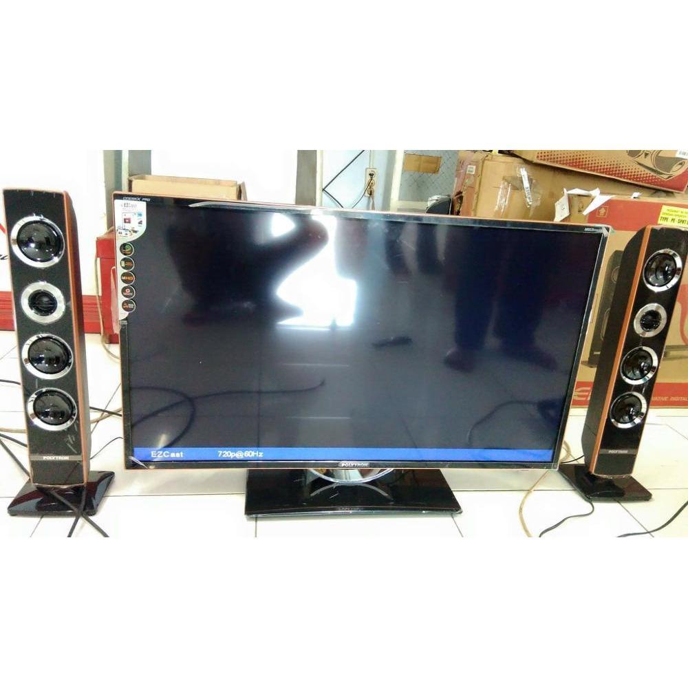 POLYTRON PLD40TS853 LED TV [40 Inch ]
