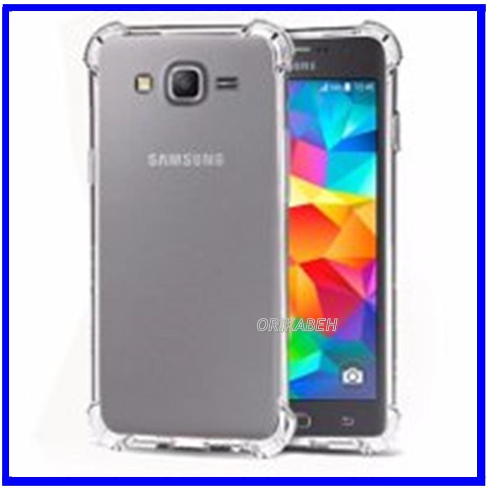 Back Case Soft Jacket / Anti Crack Samsung V / G313 / ACE .