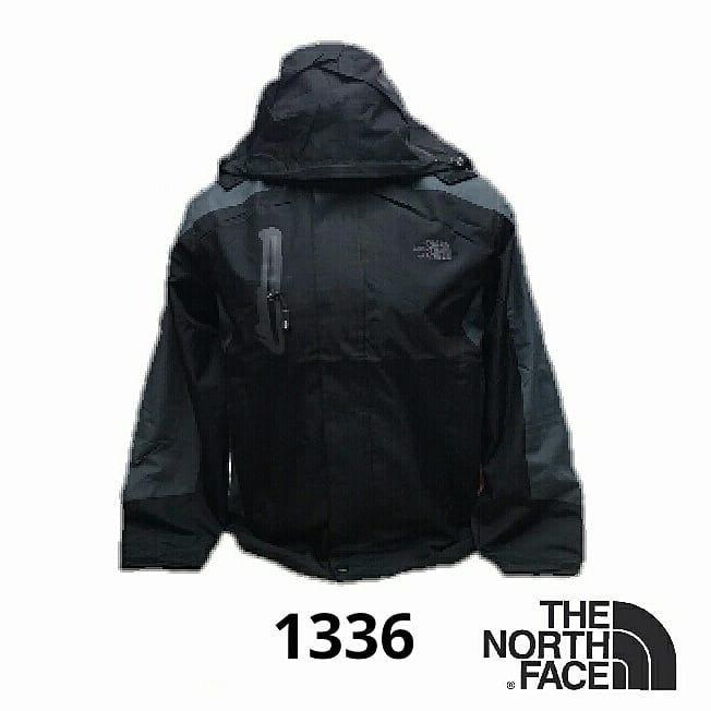 Jaket Gunung Outdoor Tracking The North Face B all shiop