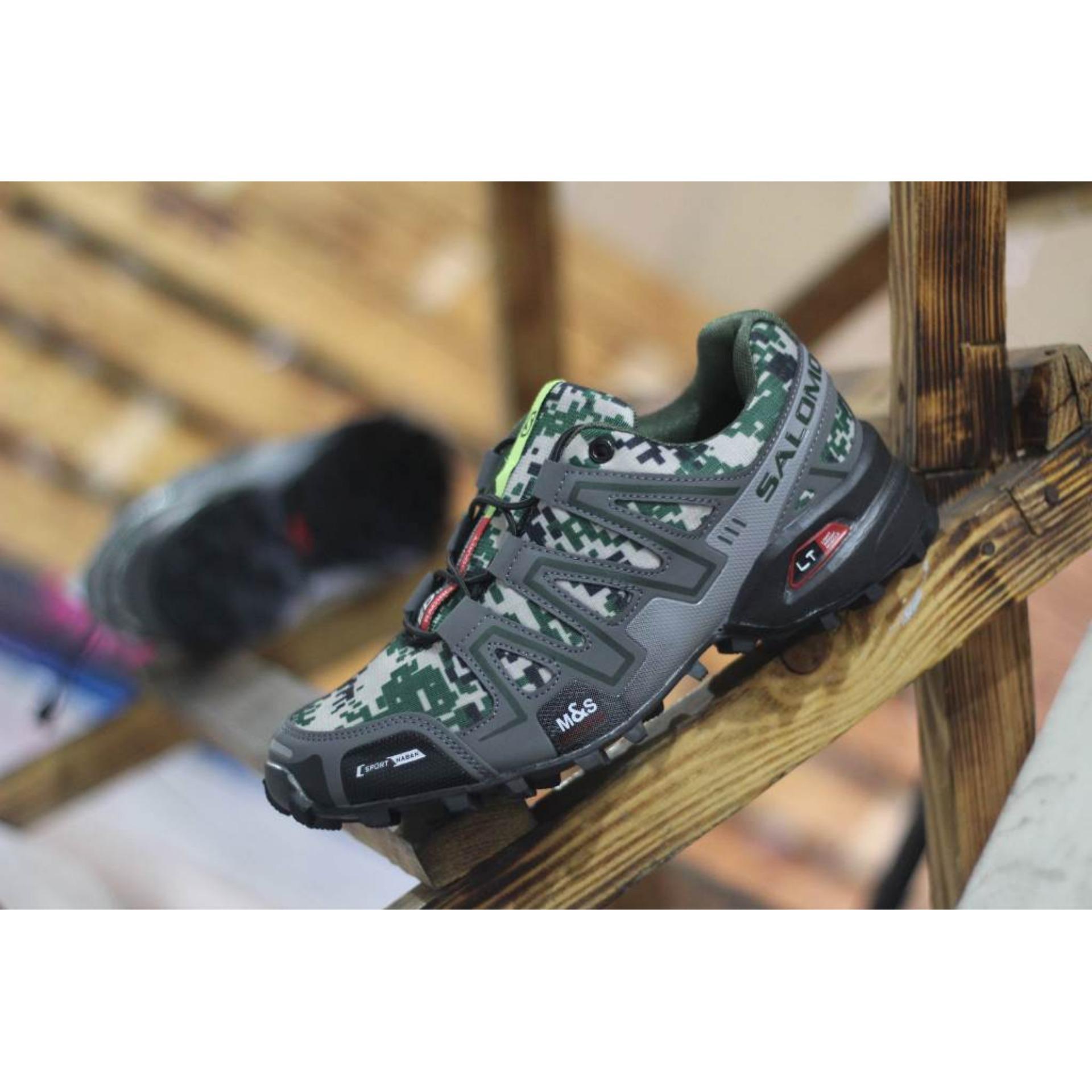 Sepatu Adidas AX2 Salomon 0230 20