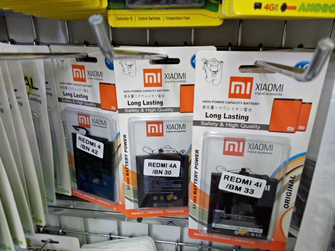 Kehebatan Baterai Batre Handphone Xiaomi Mi4c Bm35 Dan Harga Update Redmi 4x 3s 3pro Bm 47 Original Note 2