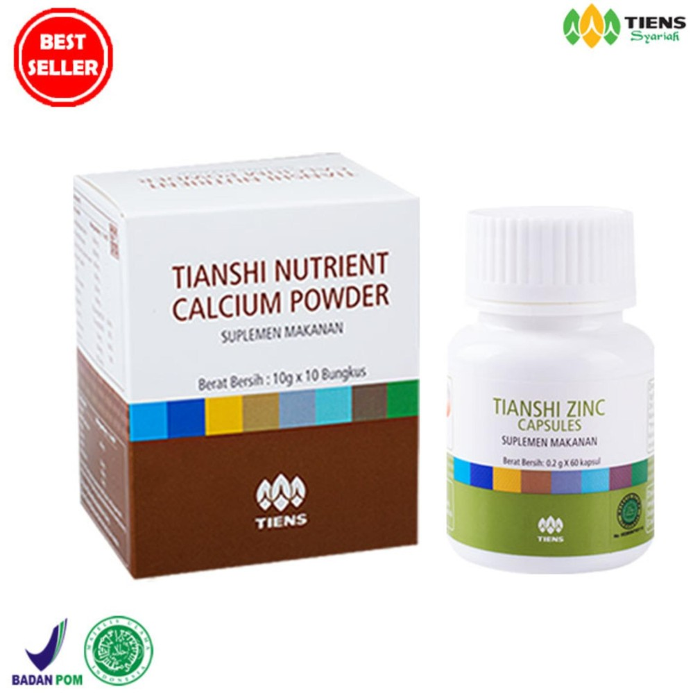 Beli Nn Tiens Peninggi Badan Herbal Alami Promo Paket 1 1 Dus Nutrient Calcium Powder 1 Botol Zinc Free Kartu Member Nur Nazhifah Tiens Cicilan