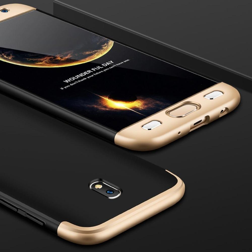 Case Hardcase Fullhardcase 360 Samsung Galaxy J7 Pro