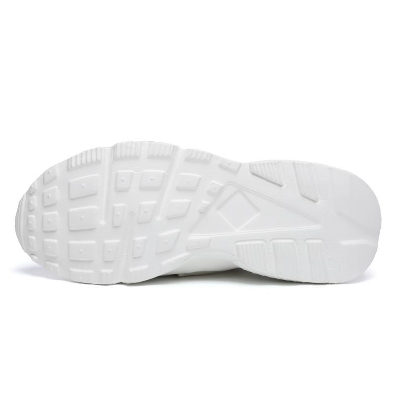 Manc 35-47 Musim Panas Baru Pria Sepatu Bersih Tren Klasik Sneakers .