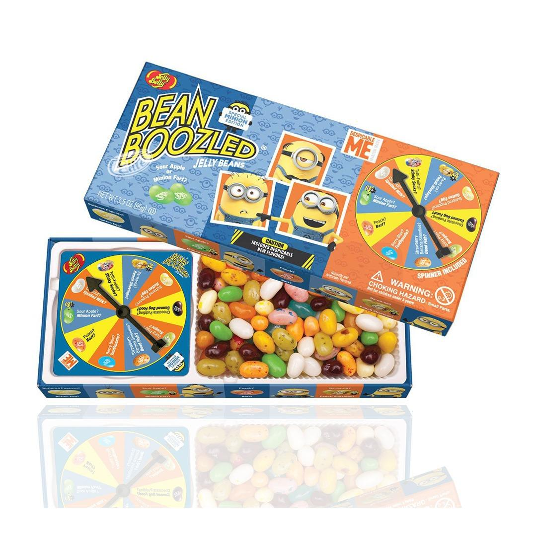Harga Bean Boozled Spinner Jelly Belly Ori