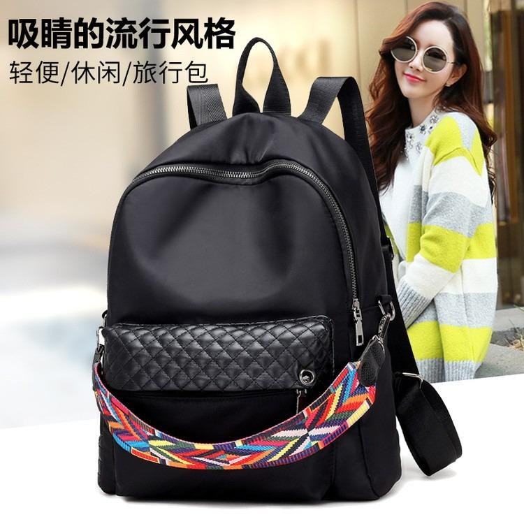 (2PC BISA I KG)PROMO NEW COLLECTION 2018!!!! TAS RANSEL KOREA IMPORT TERBARU 2018