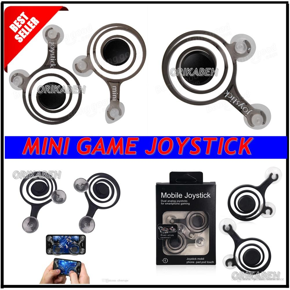 Joystick Mini Game Mobile / Joystick Mobile / Stick Game / Stick Analog Fling for Smartphone