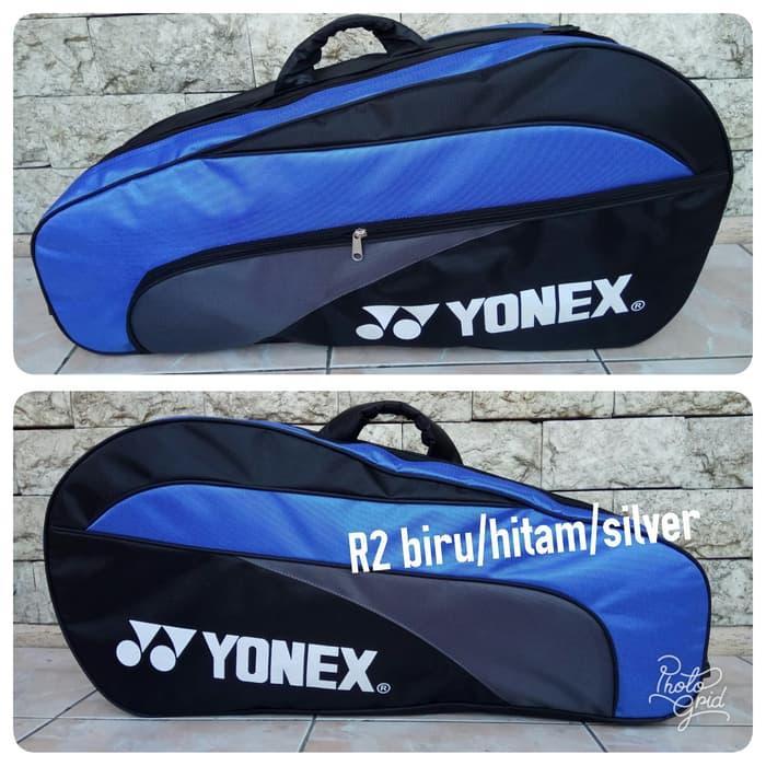 tas raket badminton yonex R3 - 3