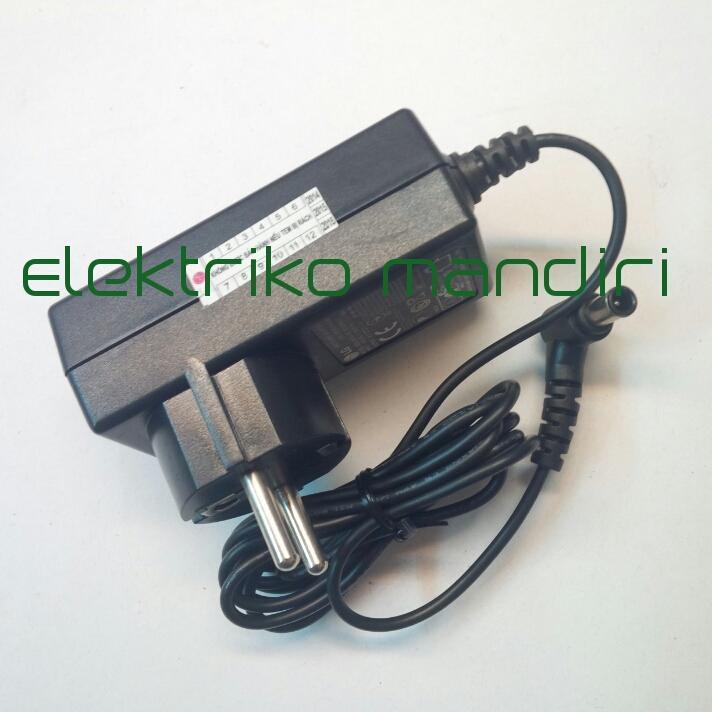 Jual Original Adaptor Charger Monitor LG 19V 1 7A   TV  LED  LCD Limited