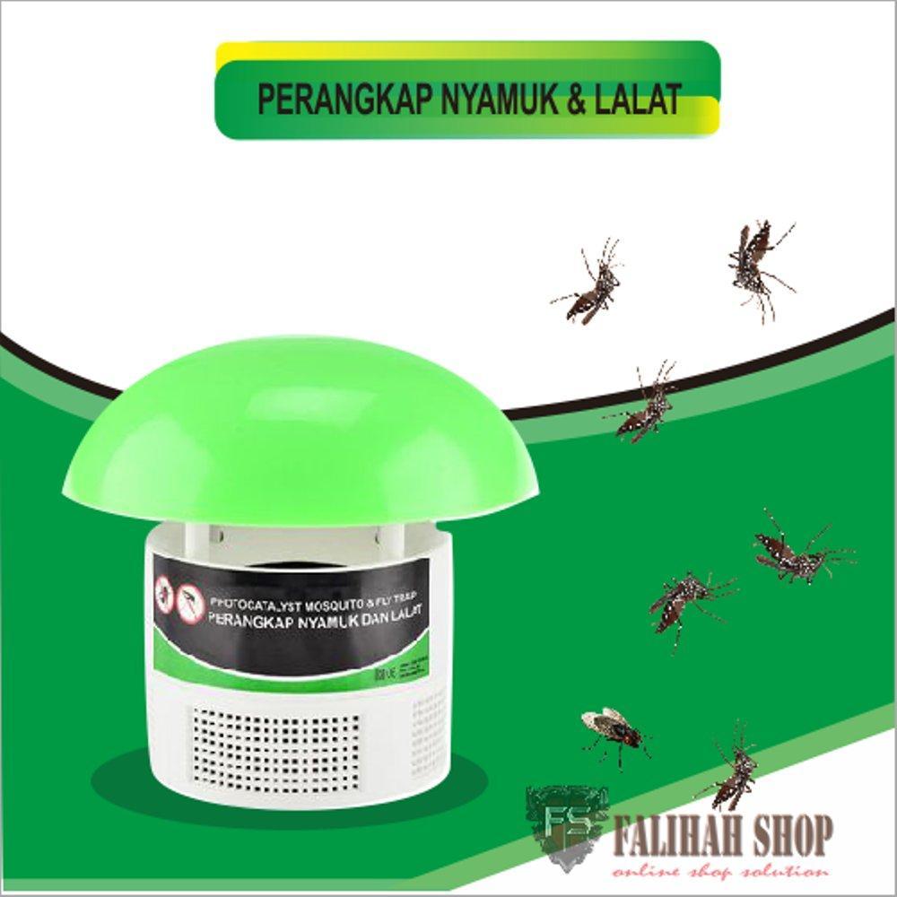 Kelebihan Termurah Di Lazada Perangkap Lalat Otomatis Jebakan Sap Nyamuk Dan Mosquito Edc Alat Super Efektif