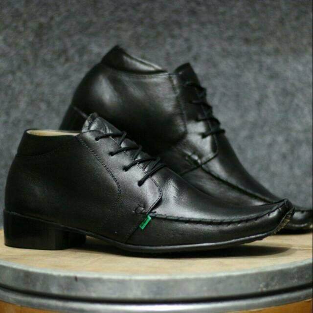 Termurah Terbaik Terbaru Terkeren Best Seller Sepatu Pria Pantofel Formal Bahan Kulit Sapi
