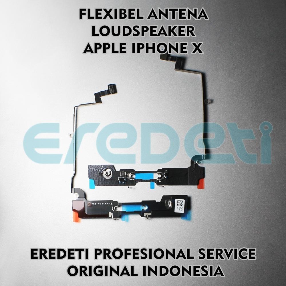 FLEXIBEL ANTENA LOUDSPEAKER APPLE IPHONE X KD-002741
