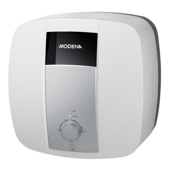 Toko Modena Pemanas Air Es 15 D Water Heater Listrik Terlengkap Di Dki Jakarta
