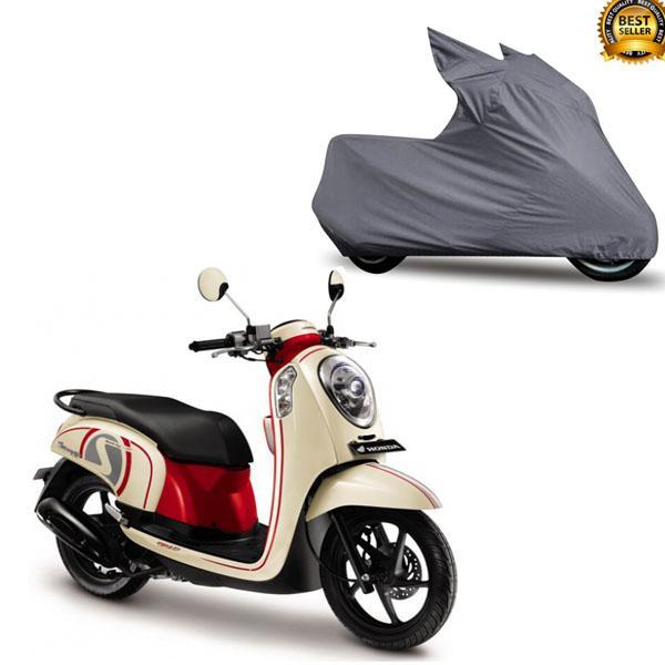 Fitur All New Honda Scoopy Sporty Dan Harga Terbaru Harga Tempat
