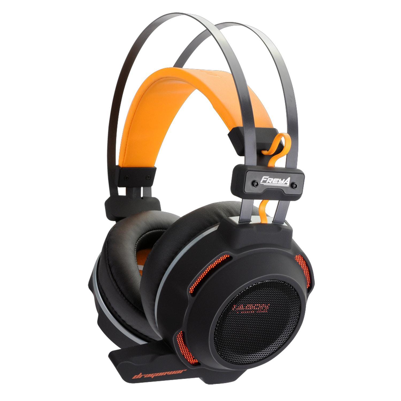 Marvo H8629 H8329 Headset Gaming Hitam Daftar Harga Terkini Headseet Dragonwar Freya