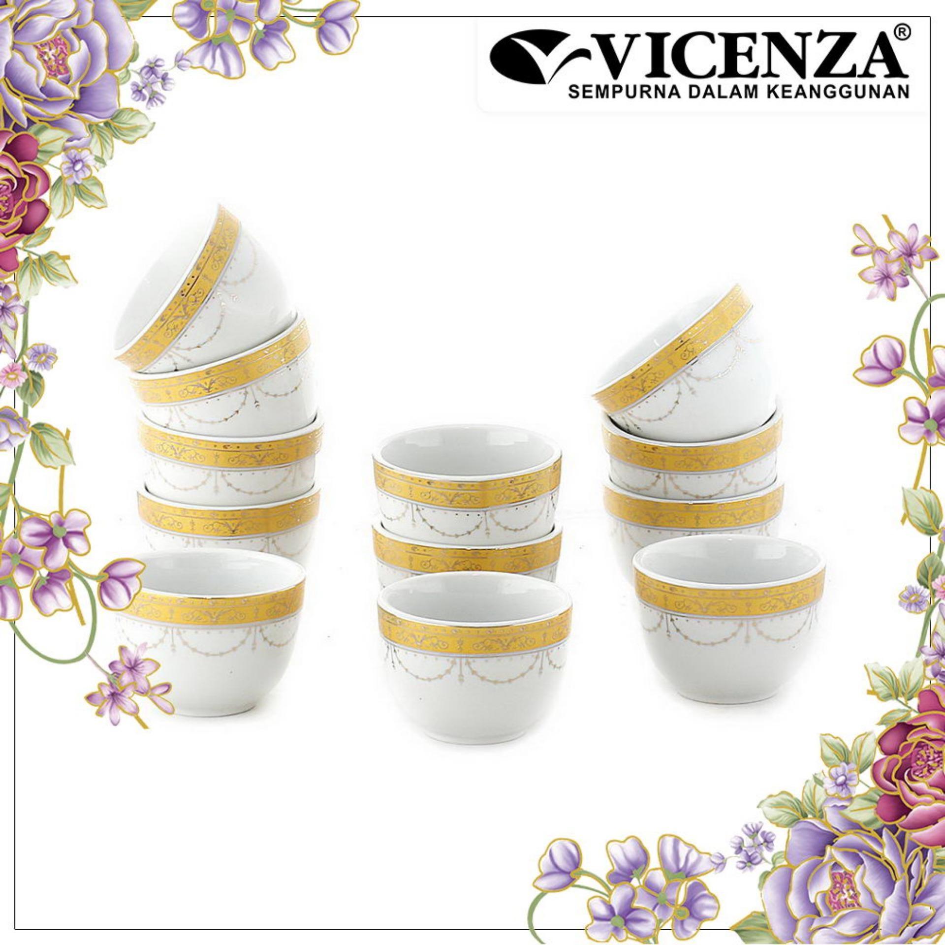 Toko Vicenza Tableware C111 Cangkir Kecil Small Cup Online Di Dki Jakarta