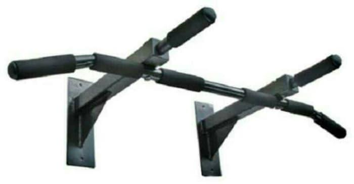 Best Seller Pull up / chin up bar (alat fitnes)