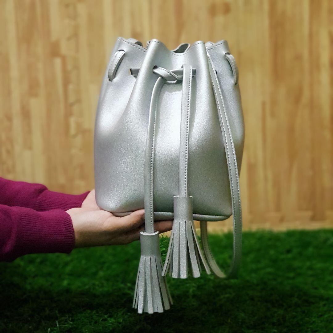 ABDC Tas Fashion Wanita Totes Shoulder Casual PU Leather Best Seller Korean Style Women Bags .