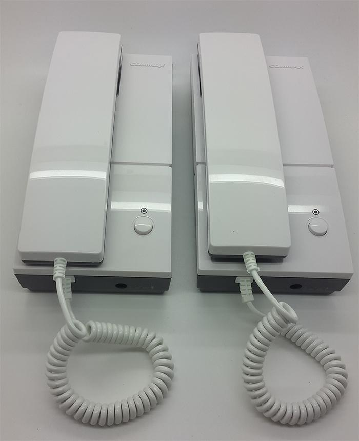 Interphone Kabel Merk Commax TP-1K ( garansi itcom panasonic )