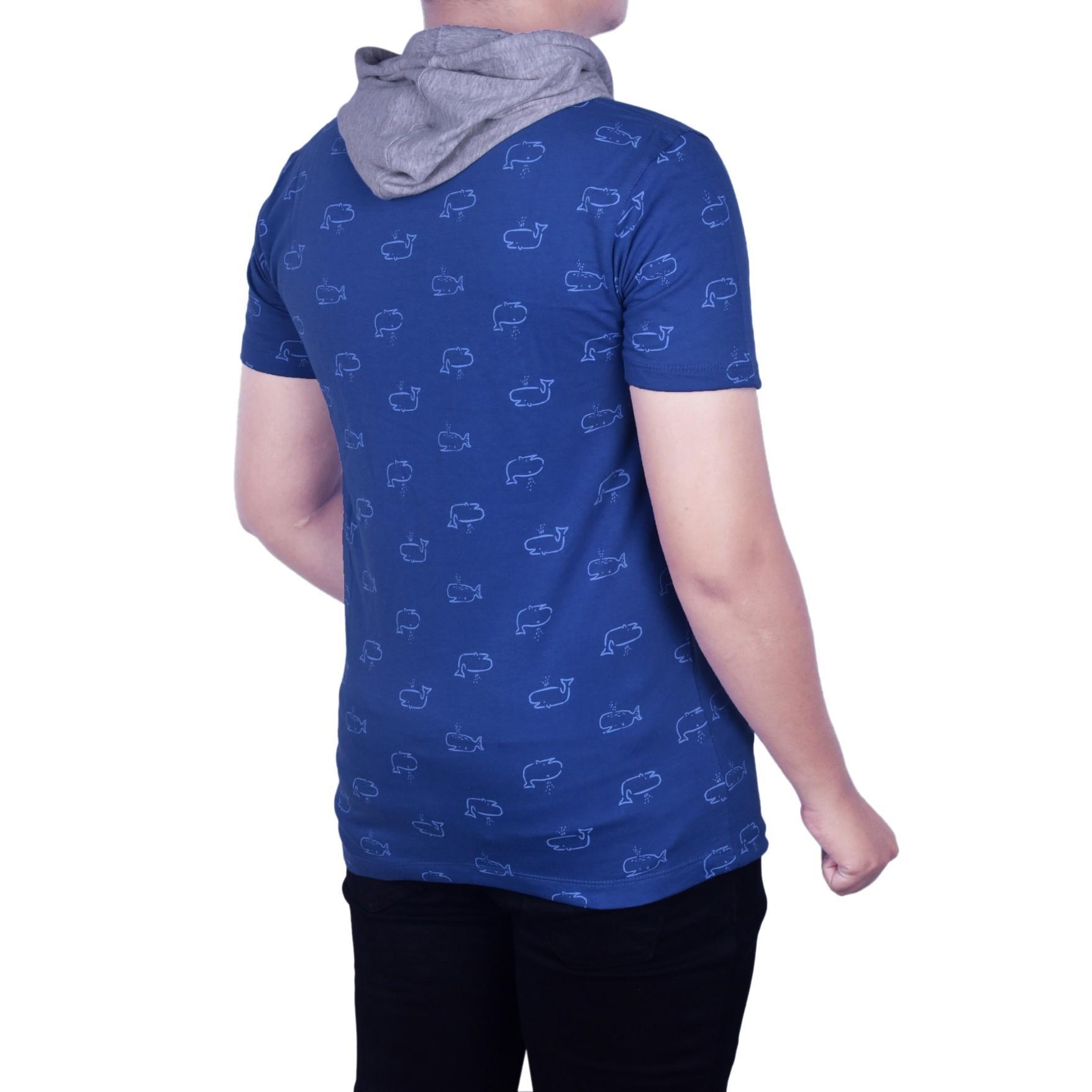 Dgm Fashion1 Baju Kaos DIstro Pakai Hoodie Casual Murah  Kaos Distro Kaos . 0439377610