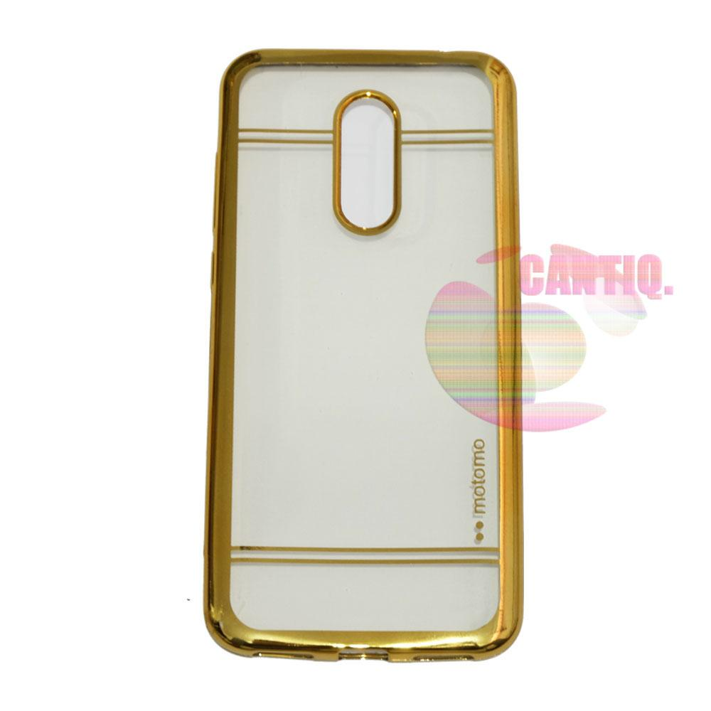 Detail Gambar Motomo Chrome Xiaomi Redmi 5 Plus Shining Chrome / Silikon Xiaomi Redmi 5 Plus Shining List Chrome / Ultrahin Xiaomi Redmi 5 Plus List Chrome ...