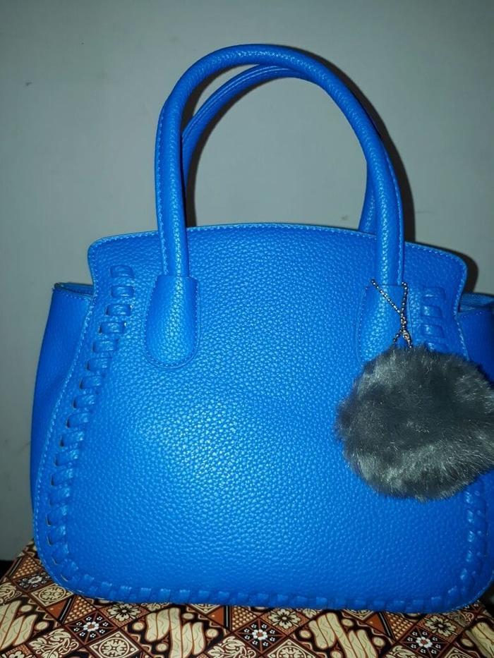 Bellezza 613261 01 Handbag Blue