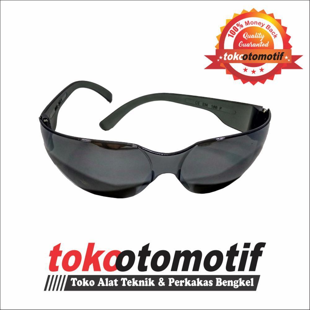 Fitur Promo Kacamata Las Hitam Safety Industrial Dan Harga Google Buka Tutup Putih Grinda Black 054 04 Nankai Bengkel Gerinda