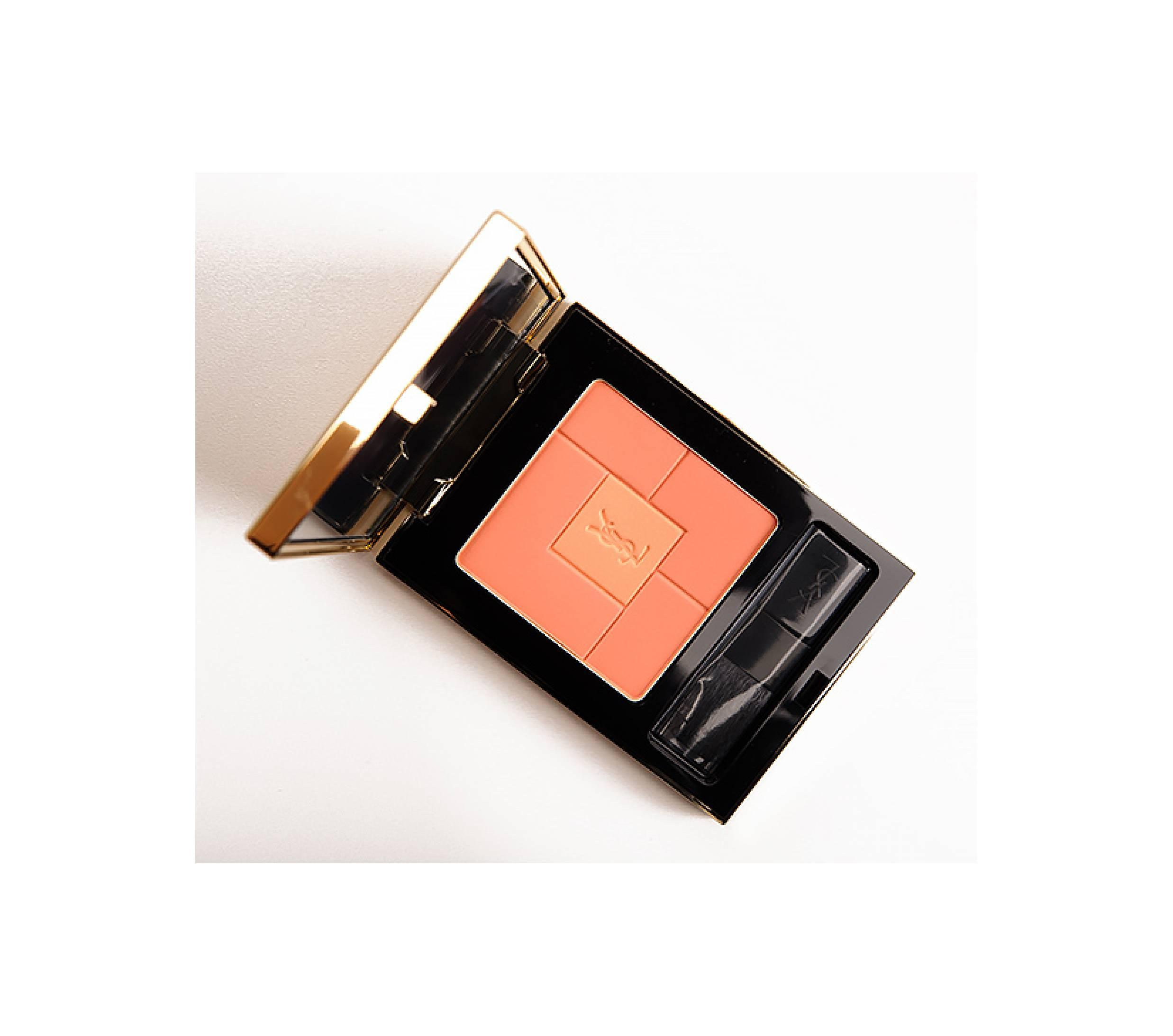 YSL BLUSH VOLUPTE - 7 REBELLE